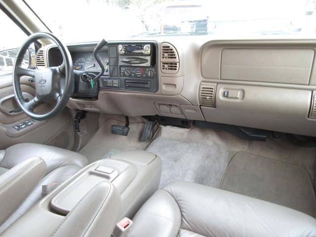 「シボレー」「シボレー サバーバン」「SUV・クロカン」「群馬県」の中古車19
