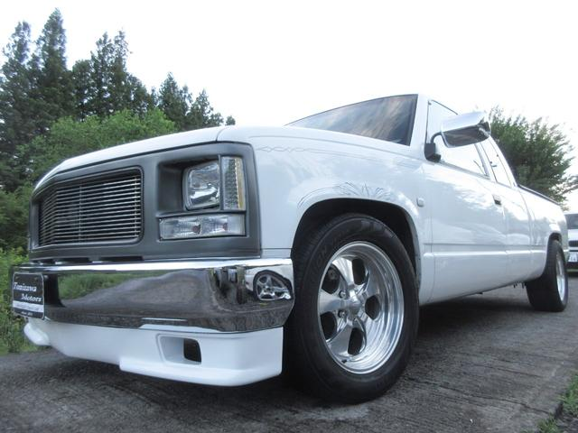 「その他」「GMC C-1500」「SUV・クロカン」「群馬県」の中古車7
