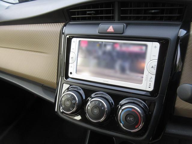 1.5X 4WD ナビTV バツクカメラ ETC(10枚目)