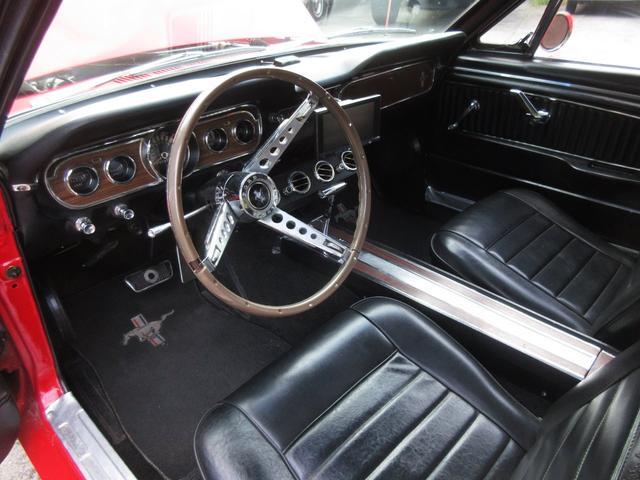 「フォード」「フォード マスタング」「クーペ」「群馬県」の中古車11