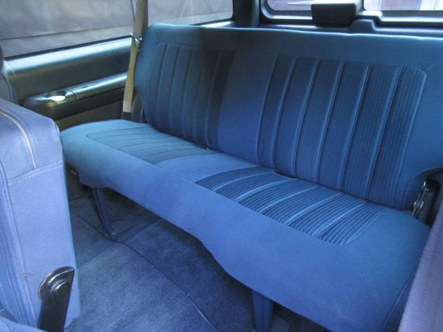 「シボレー」「シボレー タホスポーツ」「SUV・クロカン」「群馬県」の中古車11
