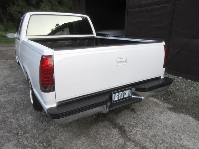 「シボレー」「シボレー C-1500」「SUV・クロカン」「群馬県」の中古車3