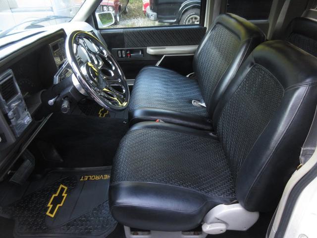 「シボレー」「シボレー C-1500」「SUV・クロカン」「群馬県」の中古車12