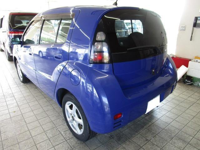 トヨタ WiLL サイファ 1.5L 4WD