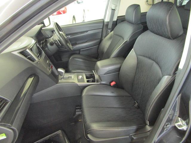 スバル レガシィツーリングワゴン 2.5GT Sパッケージ4WD