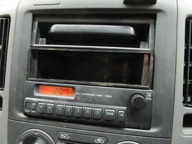 日産 ADバン DX 4WD