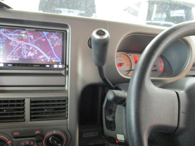 14S FOUR 4WD 禁煙車 キーレス ETC 14AW(11枚目)