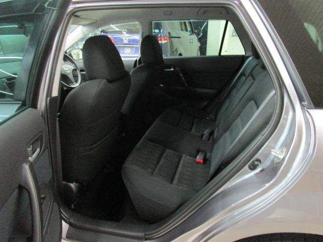 マツダ アテンザスポーツワゴン 23S 4WD