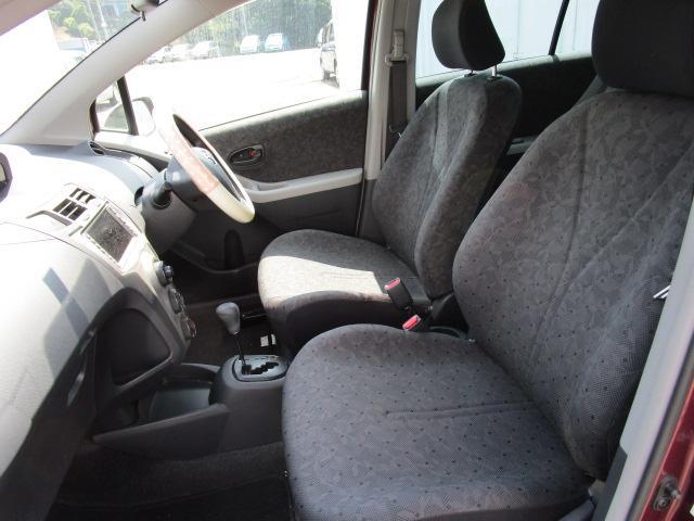 トヨタ ヴィッツ B Sエディション フル装備 キーレス 衝突安全ボディ