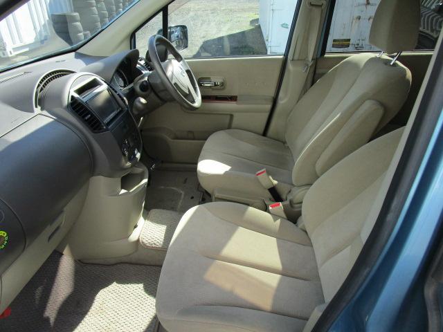 日産 ラフェスタ 20G 4WD