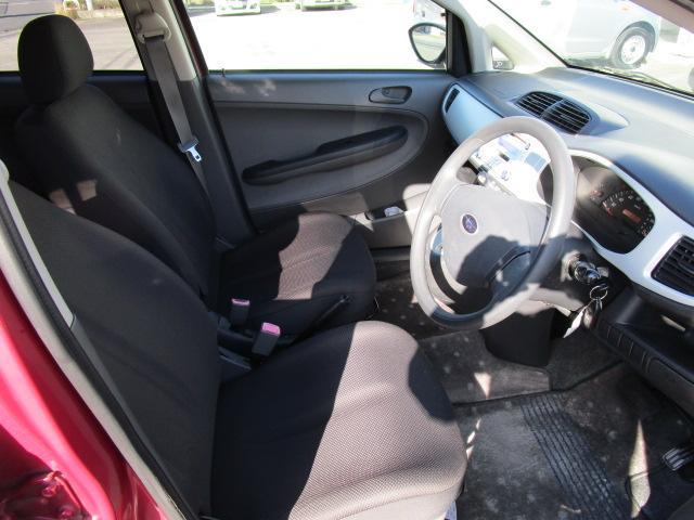スバル R2 R 4WD フル装備 CDMD ETC キーレス ピンクM