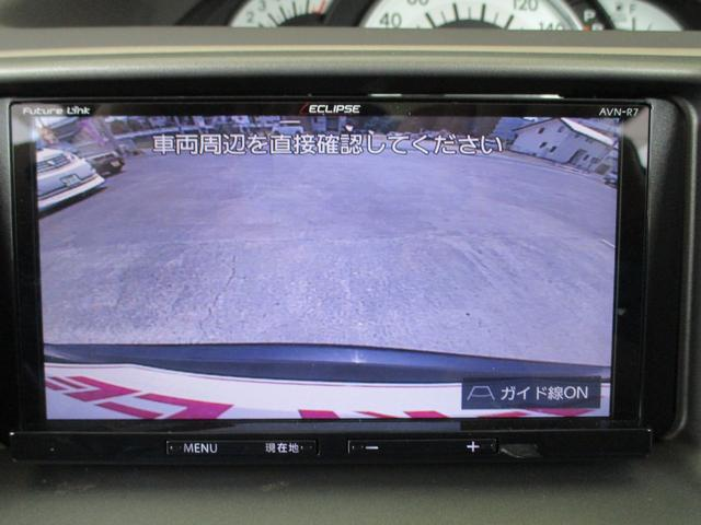 スマイルエディション SDナビ ワンセグ バックカメラ(11枚目)
