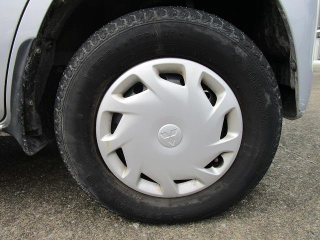 ブラボー 4WD(19枚目)