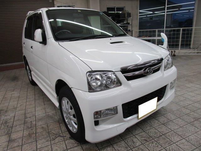 カスタム メモリアルエディション 4WD(6枚目)