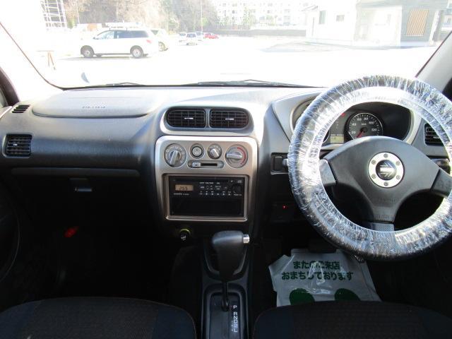 カスタム メモリアルエディション 4WD(15枚目)