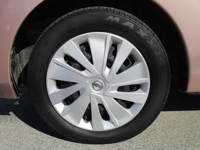 タイヤは現状でのお渡しとなります!ご希望があれば格安新品タイヤも承っておりますのでお気軽にご相談下さい!