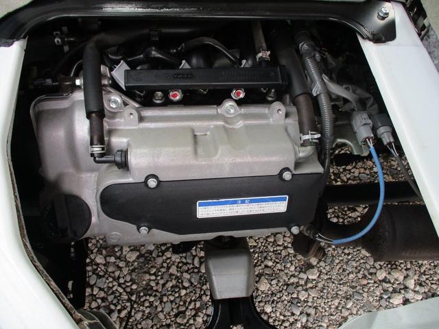 DX 4WD ハイルーフ 純正フォグ(10枚目)