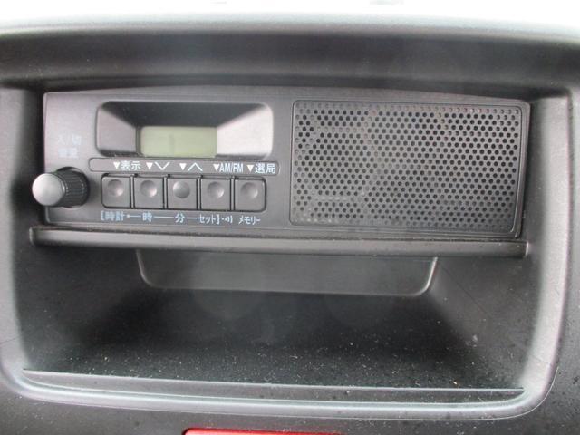 DX 4WD ハイルーフ 純正フォグ(14枚目)