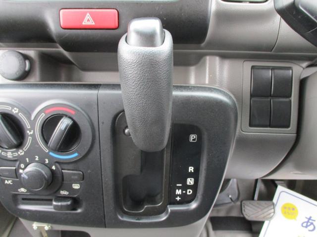 DX 4WD ハイルーフ 純正フォグ(15枚目)