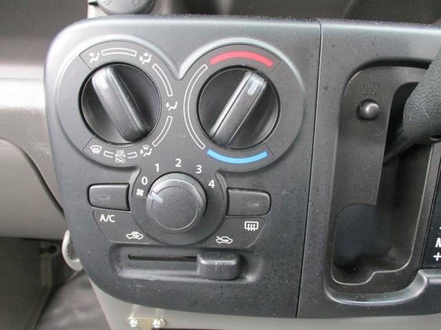 DX 4WD ハイルーフ 純正フォグ(16枚目)
