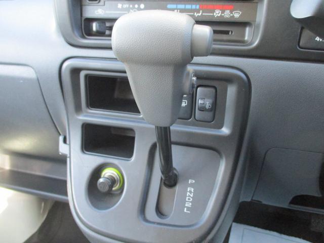 スペシャル 4WD 助手席エアバッグ サイドバイザー(12枚目)