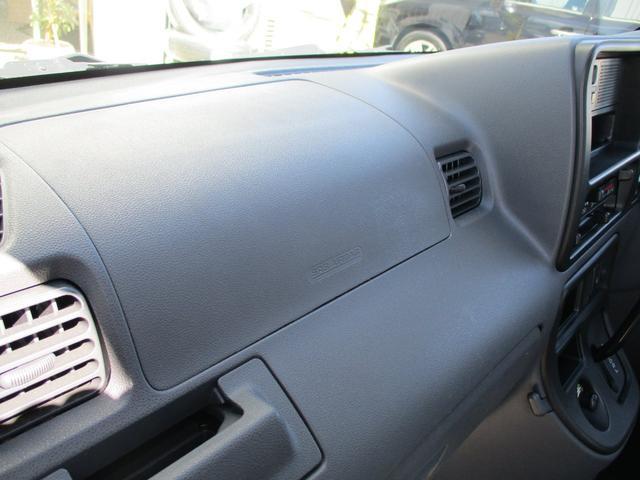 スペシャル 4WD 助手席エアバッグ サイドバイザー(13枚目)