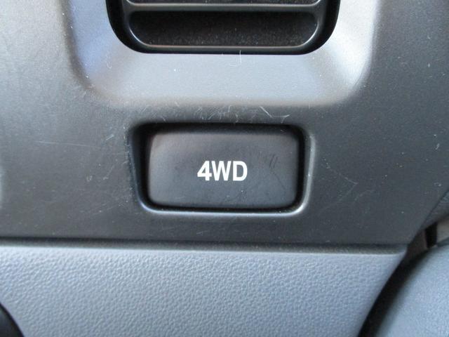スペシャル 4WD 助手席エアバッグ サイドバイザー(15枚目)