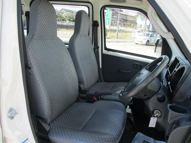 スペシャル 4WD 助手席エアバッグ サイドバイザー(19枚目)