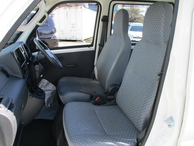 スペシャル 4WD 助手席エアバッグ サイドバイザー(20枚目)