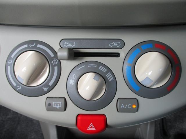 14c-four 4WD 走行40020Km 純正オーディオ キーレス プラズマクラスター(14枚目)