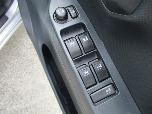 X SAIII 衝突軽減ブレーキ アイドリングストップ LEDライト オートハイビーム コーナーセンサー 電動格納ミラー 純正オーディオ キーレス(18枚目)