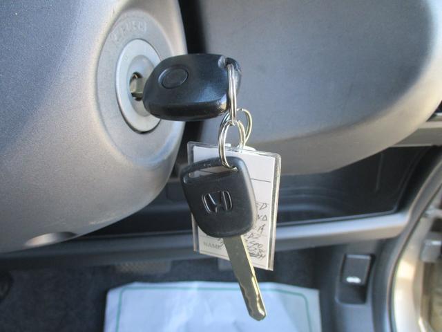 ボタン一つで鍵の開閉が出来るキーレス付き!もちろんスペアキーも1個ついています♪♪
