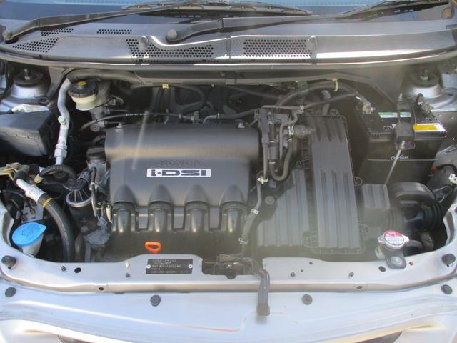 エンジン快調!もちろんオイル漏れもないです!整備士による販売前点検、試運転済み!