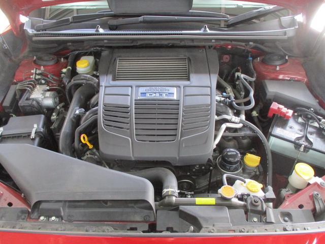 2.0GTアイサイト 4WD 走行44043Km ナビ バックカメラ ETC フルセグTV 衝突軽減ブレーキ 黒革シート シートヒーター パワーシート コーナーセンサー LEDヘッドライト スマートキー(45枚目)