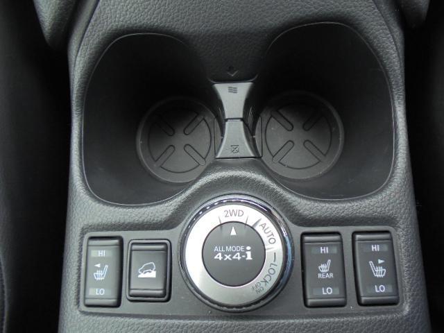 20Xi 2列 4WD プロパイロット(10枚目)