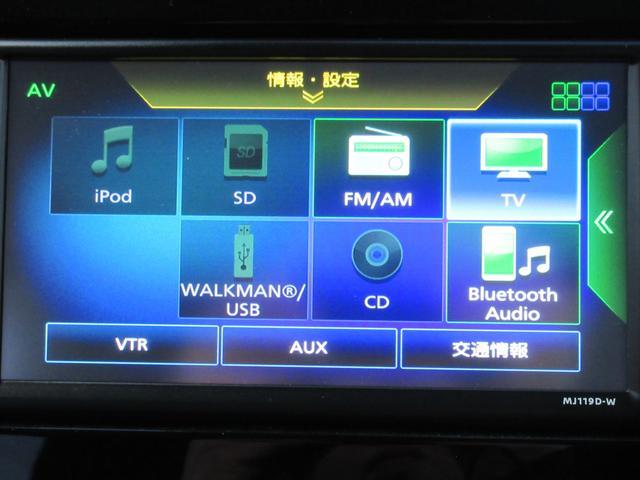 ハイウェイスター X *4WD* ナビ取付PKG アラウンドビューモニター(8枚目)