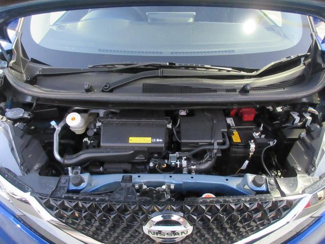 ハイウェイスター X *4WD* ナビ取付PKG アラウンドビューモニター(75枚目)