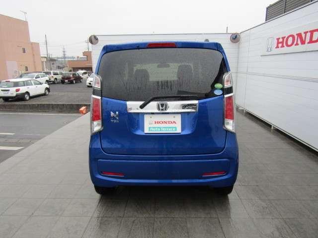 ホンダ N-WGN G-Lパッケージ 当社デモカー使用車 HIDヘッドライト