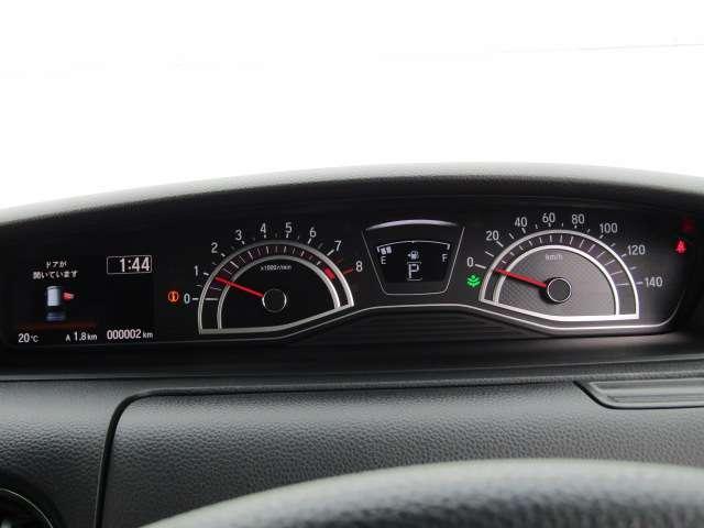 ホンダ N BOXカスタム G・Lホンダセンシング 平成30年8月届出済未使用車
