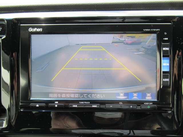 G・ターボパッケージ メモリーナビ バックカメラ ETC(15枚目)