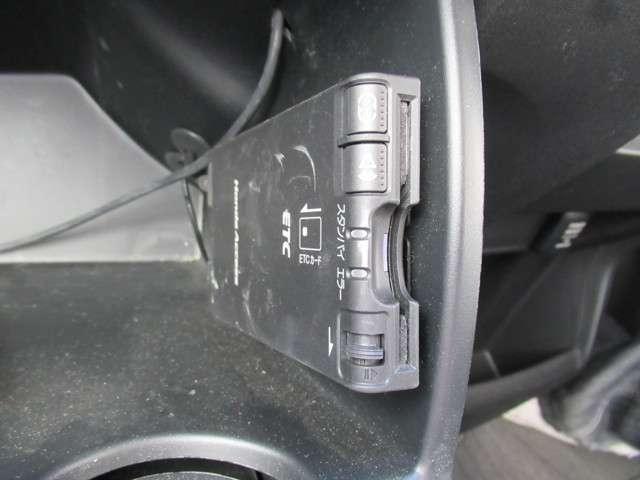 今や必需品とも言えるETC車載器!とにかく便利で経済的!