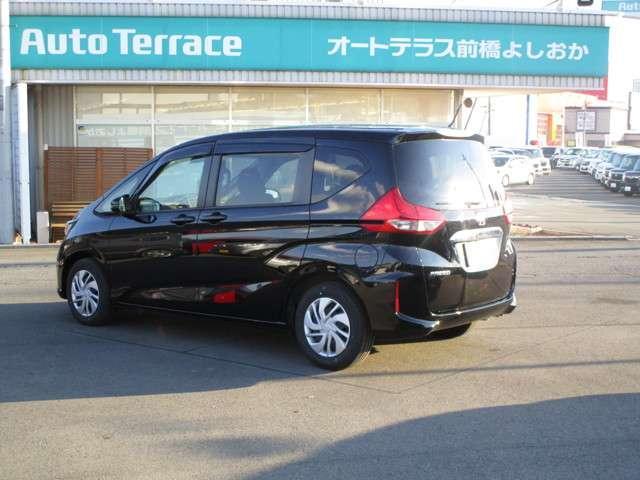ホンダ フリード G・ホンダセンシング 当社デモカー・Cパッケージ