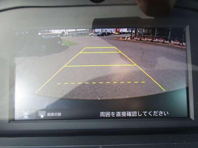 LX ホンダセンシング サイドビューカメラ(12枚目)