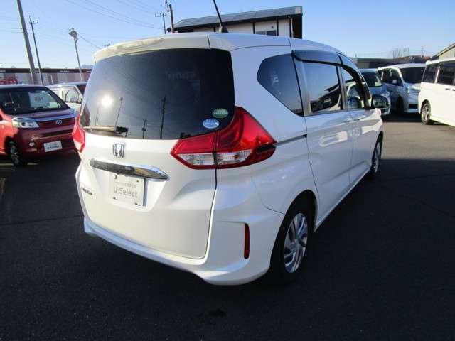 ホンダユーセレクトは、Honda認定中古車ディーラーです!!安心です!!ホンダユーセレクトでは、29項目の基本点検整備基準に準じた点検・整備を実施して、販売しています!!
