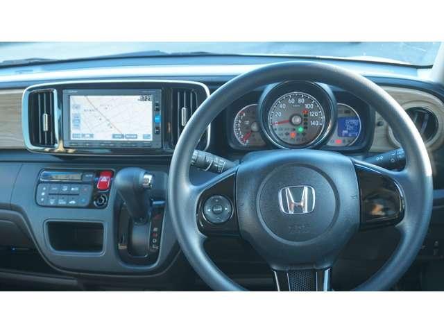 G SSパッケージ 純正ナビ HIDオートライト シートヒーター スマートキー ワンセグ メモリーナビ HID シートヒーター CD リヤカメラ ETC車載器 VSA アイドリングストップ キーレス(12枚目)