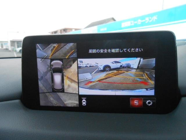2.2 XD プロアクティブ ディーゼルターボ 4WD 360カメラ(15枚目)