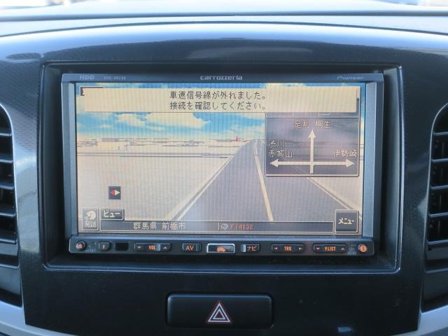 マツダ フレアカスタムスタイル 660 カスタムスタイル XT ターボ CVT i-stop