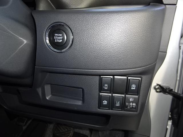 マツダ フレアワゴン 660 XS CD アイドリングストップ 電動スライドドア