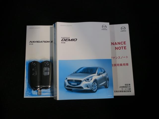 13S Mナビ キーレス ETC Bluetooth USB iストップ(20枚目)