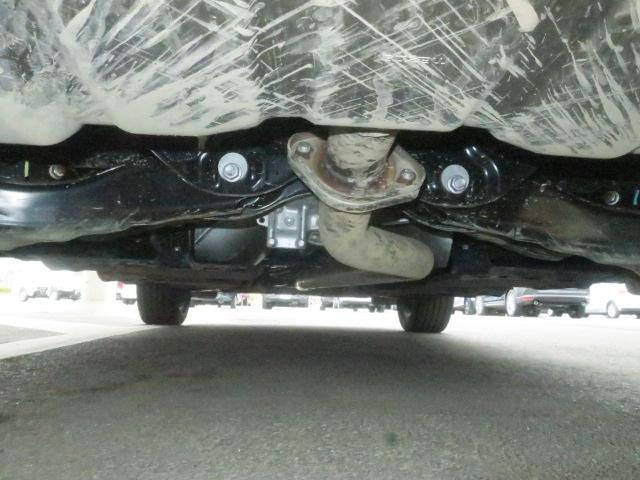 XD エクスクルーシブ モード 4WD Mナビ 地デジ 19AW(19枚目)
